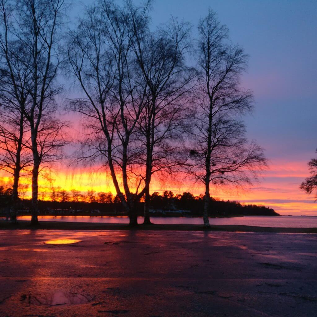Kaunis Suomi