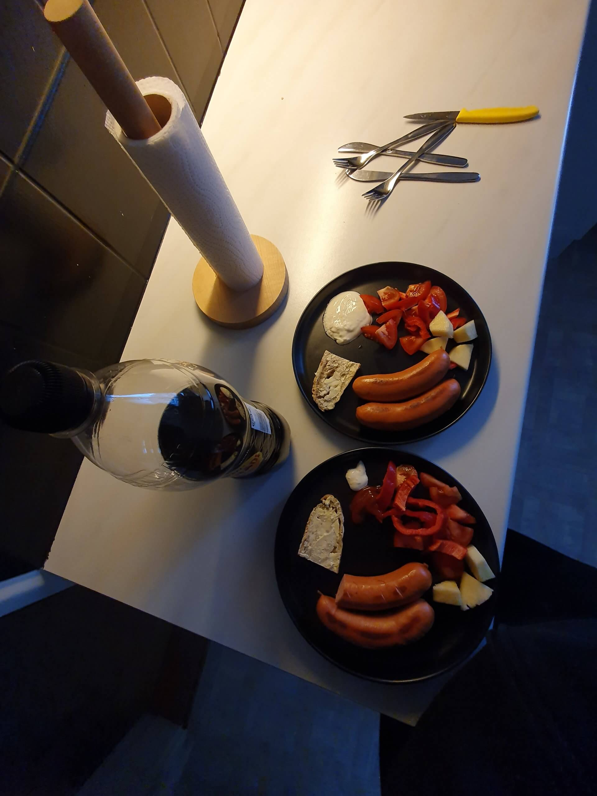 Iltaruoka